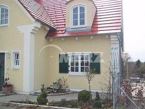 Fenster Holz Landhaus Fensterläden