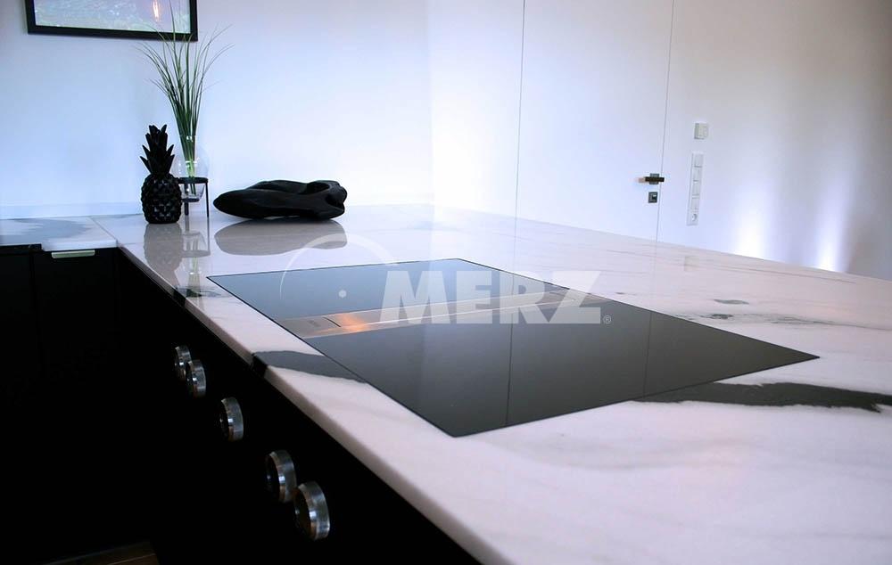 19 Abzug Küche Bilder. Badezimmer Fliesen Bilder Induktion Mit Abzug ...