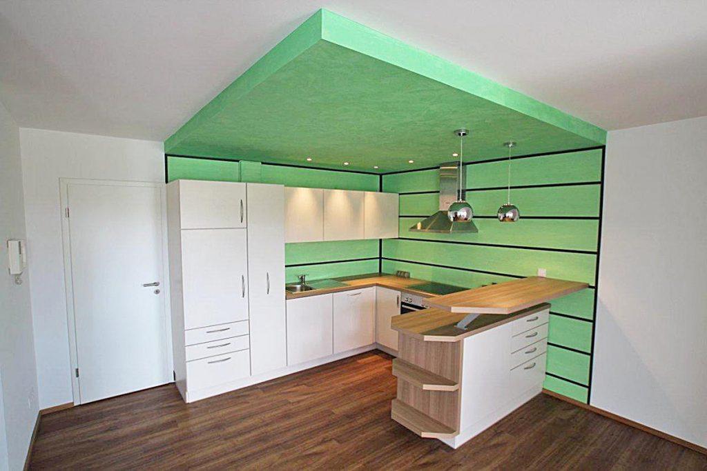 Küchen - Schreinerei MerzSchreinerei Merz